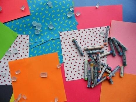 Atelier Parent / Enfant : Apprendre à apprendre avec le Mind Mapping - La Boîte à l'Être | Cartes mentales | Scoop.it