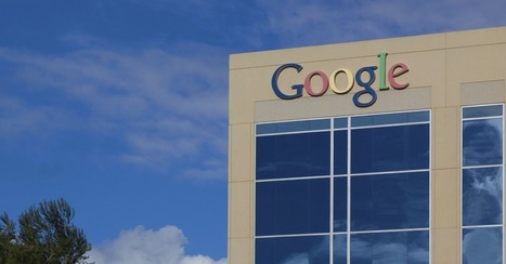 Google Stock Hits $1,000 for First Time Ever | Business and Current Affairs | Scoop.it