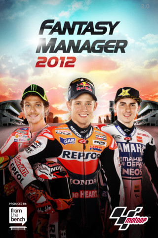 MotoGP 2012 Free iPhone Game Download | Free Mobile Games Download | Scoop.it