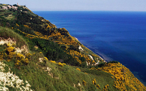 Gabicce Mare, Italy: the Secret Seaside revealed by TELEGRAPH | Le Marche another Italy | Scoop.it