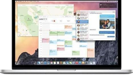 Wieder Root-Lücke in OS X Yosemite – inklusive 10.10.5 | Nobody Is Perfect | Apple | CyberSecurity | Apple, Mac, iOS4, iPad, iPhone and (in)security... | Scoop.it