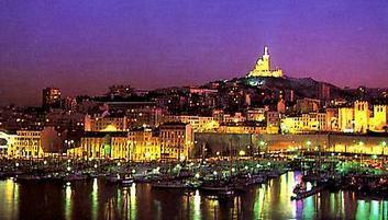 Promenade nocturne dans Marseille grâce à internet !   Digital et Culture   Scoop.it