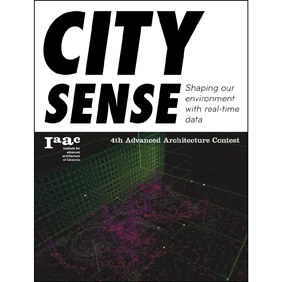 Actar: Architecture: City Sense : Shaping our environment with real-time data | InfoCluster | Scoop.it