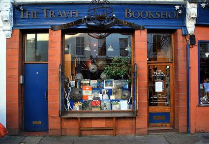 Rencontre avec un célèbre libraire... | l'univers de la librairie | Scoop.it