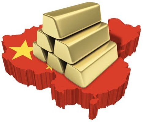 China's Global Game-Changer And Why Gold Will Skyrocket As It Anchors New Monetary System - King World News | Gold and What Moves it. | Scoop.it