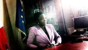Cécile Kyenge face au racisme en Italie | FLE et nouvelles technologies | Scoop.it