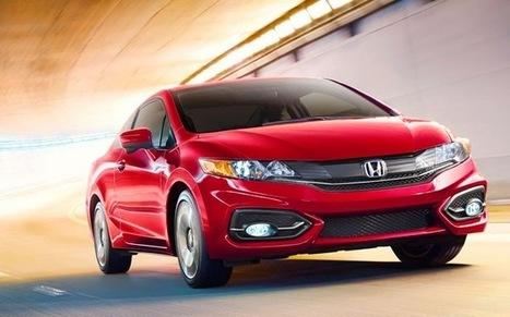 A Seasoned Honda Car Dealer that Promises Fine Expertise   Honda Cars   Scoop.it