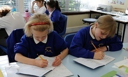 National curriculum is damaging children's creative writing, say authors - The Guardian | Curriculum Development in Geography | Scoop.it
