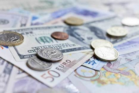 Cost in translation: money idioms around the world | OxfordWords blog | On Translation | Scoop.it