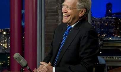 Letterman Interviews Stanford Professor About U.S. Transitioning to 100% Renewable Energy | Zero Footprint | Scoop.it