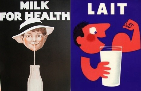 Buvons-nous trop de lait? | Alimentation Générale | AG | Art & food | Scoop.it
