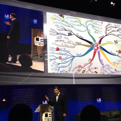 live Orange blog - #leweb les 3 règles d'or de la communication par Carmine Gallo | Entrepreneurs du Web | Scoop.it