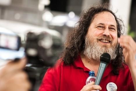 Richard Stallman: Necesitamos un movimiento de liberación de los recursos educativos | Educación y Tecnología Digital | Scoop.it