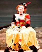"Three Strauss Ladies Reviewed in HGO's ""Ariadne"" | OperaMania | Scoop.it"