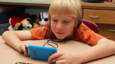 Welcoming Mobile: More Districts Are Rewriting Acceptable Use Policies | Spotlight on Digital Media and Learning | Literacy Instruction | Scoop.it