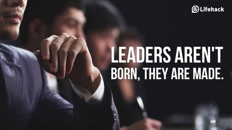 Leadership Styles that Help You Build a High Performance Team | Team performance | Scoop.it