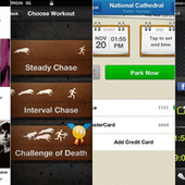 SeatGeek, ParkSpot, and More   iPhones and iThings   Scoop.it