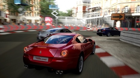 Cars and Tracks - Gran Turismo 6 – Latest news, Release Date | Gran Turismo 6 | Scoop.it