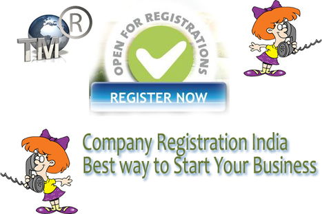 Company Registration | Company Incorporation | Company Formation | Company Registration in India | Scoop.it