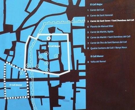 Barchinona, un passeig per la Barcelona medieval- Sapiens.cat   Nom de la ciutat que hagueu triat Ciutat Medieval   Scoop.it