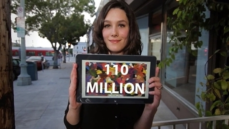 There are Now Over 110 Million Windows 8 Users - Paul Thurrott's SuperSite for Windows   Windows 8 - 10!   Scoop.it