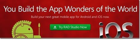 Delphi XE5 un ide per sviluppare su Android e iOS | Android Lab | Scoop.it