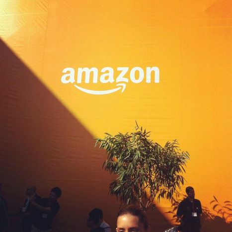Amazon's TV streaming box to ship with Netflix and Hulu Plus apps   Big Media (En & Fr)   Scoop.it