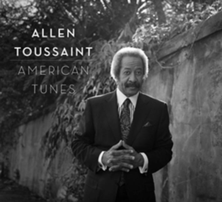 Allen Toussaint: American Tunes | New Zealand Listener | Kiosque du monde : Amériques | Scoop.it
