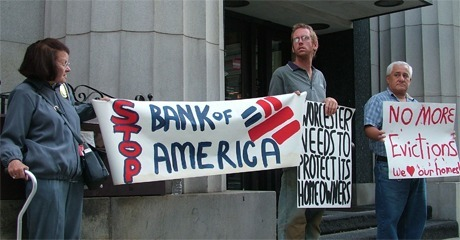 10 banks to pay $8.5 billion for foreclosure abuse | Your Home | Scoop.it