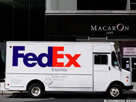 FedEx CEO Saved the Company Playing Blackjack - TheStreet.com | 4PL Global Executives Building Global Standards | Scoop.it