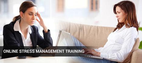 5 Reasons Why You Should Consider Online Stress Management Program   Anger Management   Scoop.it