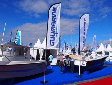 Nicolas Chiloff, pourquoi avoir repris le chantier Guymarine White-Shark (17) ? - ActuNautique.com | Industrie du nautisme et de la plaisance | Scoop.it