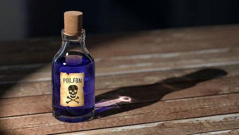 Produits naturels: 15 ingrédients à éviter à tout prix | Toxique, soyons vigilant ! | Scoop.it