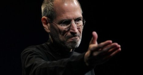 3 ways Steve Jobs made meetings productive | time management | Scoop.it