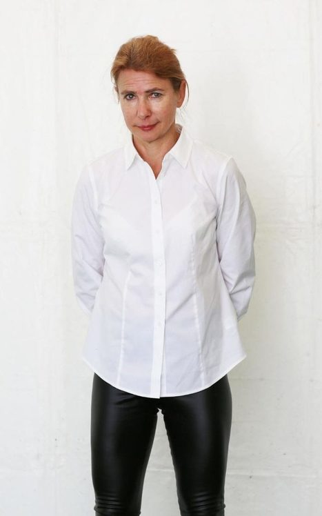 Lionel Shriver sparks censorship row in Australia after criticising cultural appropriation 'fad'   Write On!   Scoop.it
