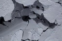 Stronger winds explain puzzling growth of sea ice in Antarctica   UW ...   Australia, Europe, and Africa   Scoop.it