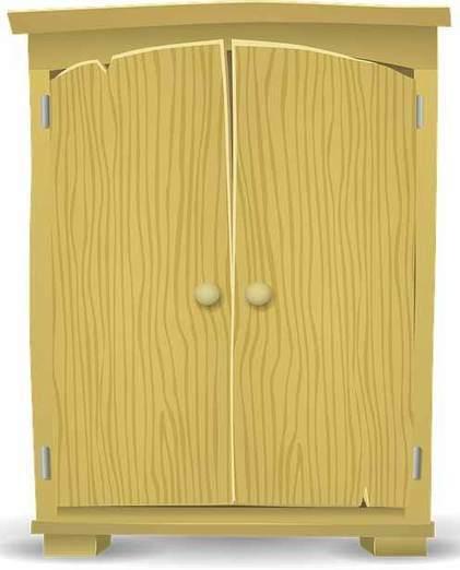 Cambiar la puerta del armario - MUY FÁCIL!! - BricoBlog | Bricolaje | Scoop.it