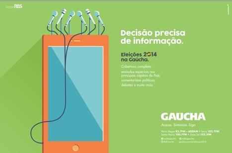 Nova campanha da Rádio Gaúcha   Raffael Tronquini - publicitário   Scoop.it