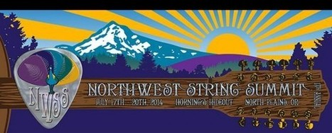 NW String Summit 2014 lineup – a refocus on strings, acoustic music - Oregon Music News   Acoustic Guitars and Bluegrass   Scoop.it