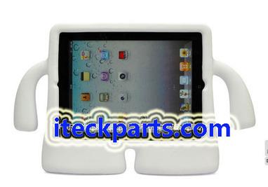 The New iPad /iPad 2 Speck iGuy Freestanding Foam Case ( White ) | Hot Sale Iteck Parts | Scoop.it