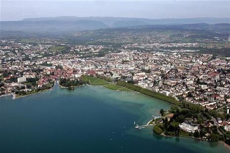Annecy | De Valence à Annemasse, les agglos du sillon alpin veulent se rapprocher | Développement rural | Scoop.it