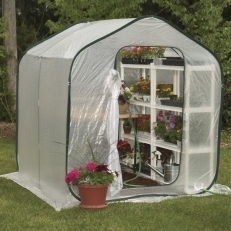 Beautiful Greenhouses for Beautiful Flowers | Garden and Pond Depot | Scoop.it