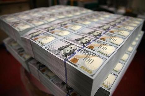 Embattled dollar faces fifth week of losses | EconMatters | Scoop.it