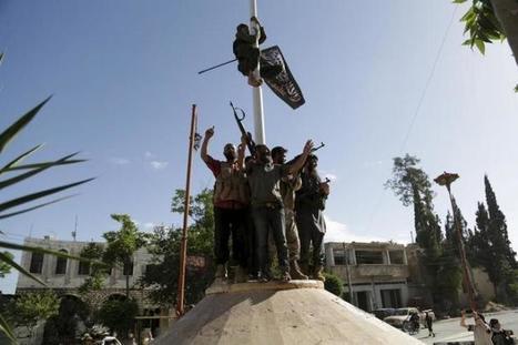 At Least 25 Syrian Al Qaeda Members Dead In Mosque Blast In Syria's Idlib: Monitor | Terrorists | Scoop.it