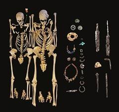Reconstruyendo la peste de Justiniano del siglo VI con el ADN de las víctimas | LVDVS CHIRONIS 3.0 | Scoop.it