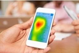 Eye-Tracking Study: How People Use Google on Mobile | Social Media & Digital Marketing | Scoop.it