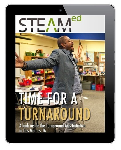 EducationCloset | Arts Integration and STEAM Education | STEAM education | Scoop.it