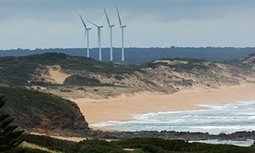 #Australia Coalition bans government's clean energy bank from financing #wind power | Messenger for mother Earth | Scoop.it