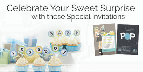 Custom Invitations | Unique Designs from PaperStyle | Custom Invitations | Unique Designs from PaperStyle | Scoop.it