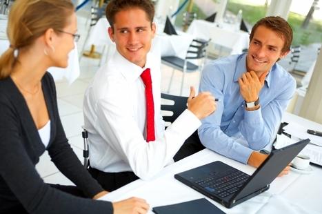 La productivité des services marketing | Le e-journal du marketer | Scoop.it